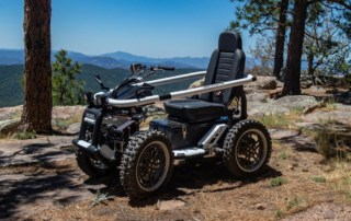 off road mobility terrainhopper 320x202 - Off-Road Mobility Vehicle OEM Eyes Financing Boost in 2019