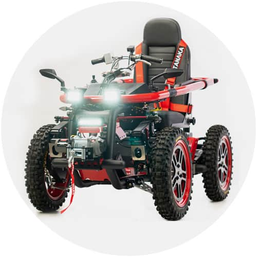 terrainhopper options lighting2 - Options