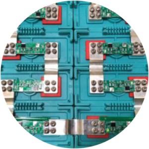 Options: Litium Batteries