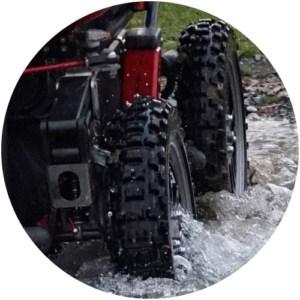 Options: Waterproofing