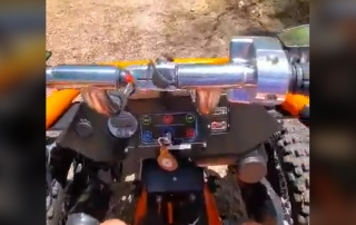 fb vid blog 320x202 - Southern Arizona Adaptive Sports gets a TerrainHopper!