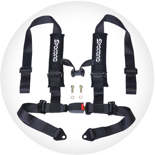 terrainhopper options 4point harness2020 - Options