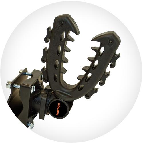 terrainhopper options rifle mount - Options
