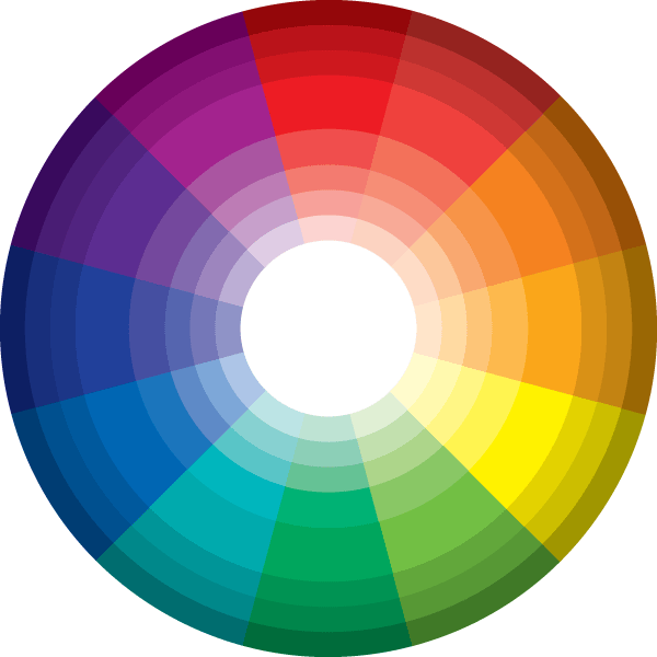 ColorWheel Base - Options