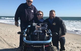wwaytv blog 320x202 - New off-road mobility vehicles help those with disabilities gain more independence